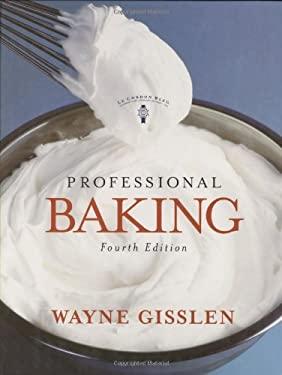 Professional Baking 9780471464273