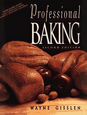 Professional Baking, Trade Version 9780471595083