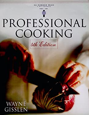 Professional Cooking 9780471245636