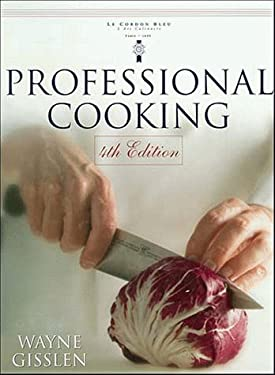 Professional Cooking 9780471239970