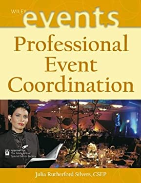 Professional Event Coordination 9780471263050