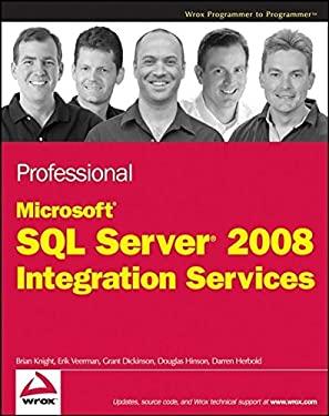 Professional SQL Server 2008 Integration Services 9780470247952