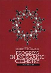 Progress in Inorganic Chemistry 1549812