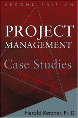 Project Management Case Studies 9780471751670