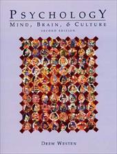 Psychology: Mind, Brain, & Culture