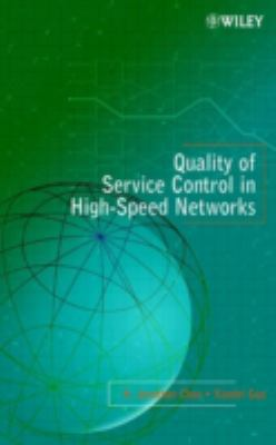 Quality of Service Control in High-Speed Networks 9780471003977