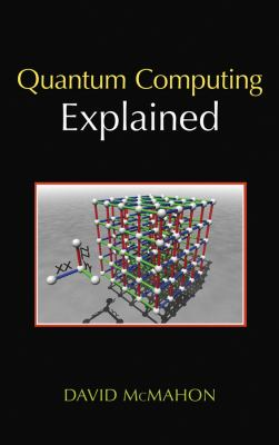 Quantum Computing Explained 9780470096994