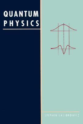 Quantum Physics 9780471857372