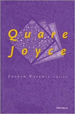 Quare Joyce 9780472108985