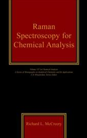 Raman Spectroscopy for Chemical Analysis 1550380