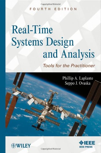 Real-Time Systems Design and Analysis: Tools for the Practitioner 9780470768648
