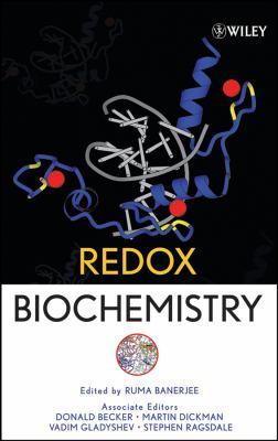 Redox Biochemistry 9780471786245