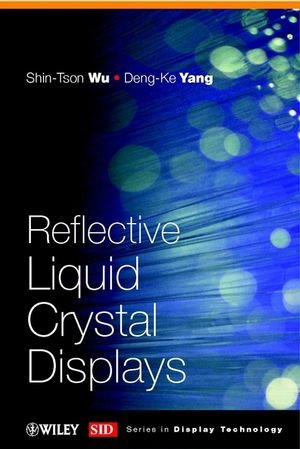 Reflective Liquid Crystal Displays 9780471496113