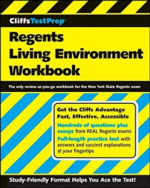 Regents Living Environment Workbook 9780470167830