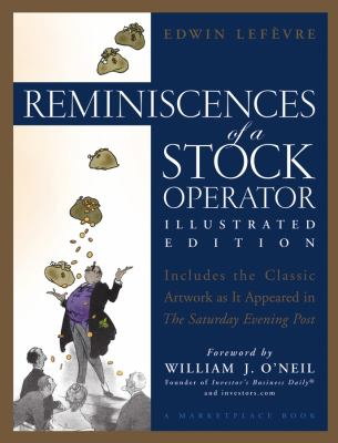 Reminiscences of a Stock Operator 9780471678762
