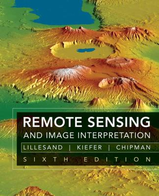Remote Sensing and Image Interpretation 9780470052457