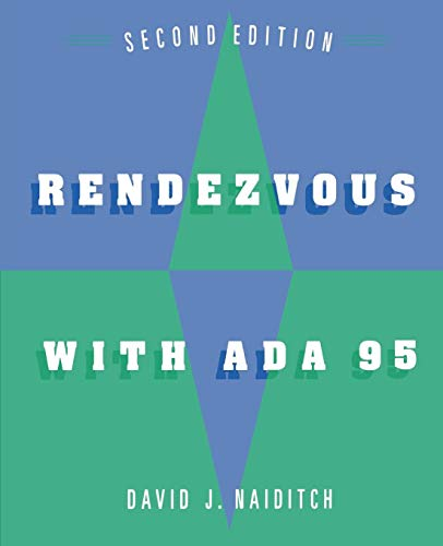 Rendezvous with ADA 95 9780471012764