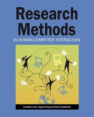 Research Methods in Human-Computer Interaction 9780470723371