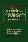 Retail Accounting and Financial Control 9780471632184