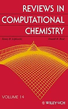 Reviews in Computational Chemistry 9780471354956