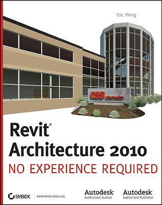 Revit Architecture 2010 9780470447222