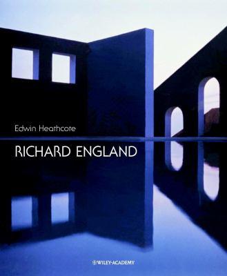 Richard England 9780470843215