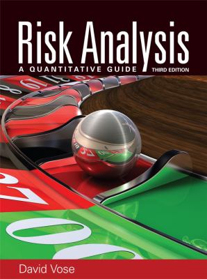 Risk Analysis: A Quantitative Guide 9780470512845