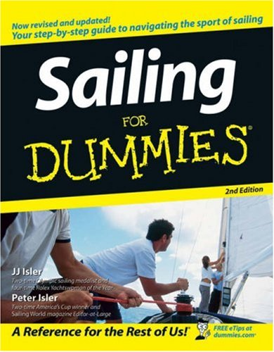 Sailing for Dummies 9780471791430