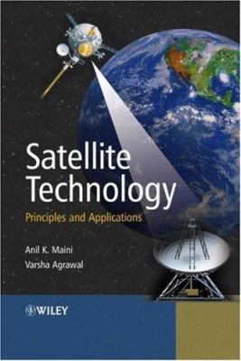 Satellite Technology: Principles and Applications 9780470033357