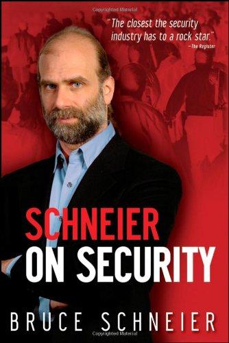 Schneier on Security 9780470395356