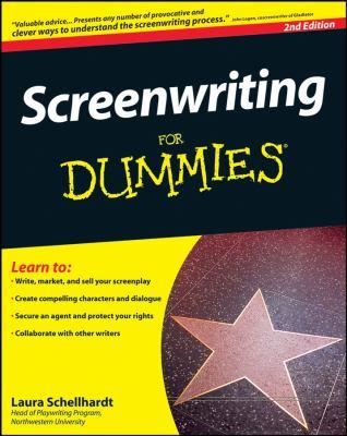 screenwriting for dummies pdf Screenwriting for dummies (for dummies (career education)) read more  adwords for dummies (for dummies (computer tech)).