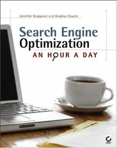 Search Engine Optimization: An Hour a Day 9780471787532