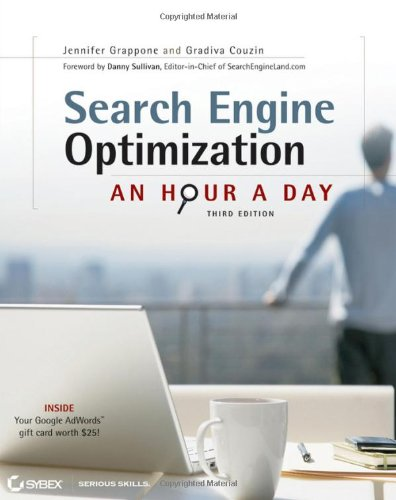 Search Engine Optimization: An Hour a Day 9780470902592