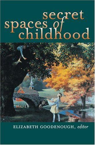 Secret Spaces of Childhood