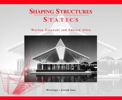 Shaping Structures: Statics 9780471169680
