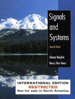 signal and system book pdf free download