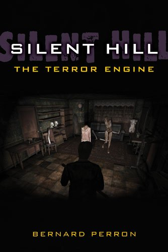 Silent Hill: The Terror Engine 9780472051625