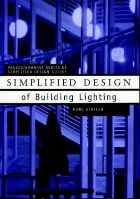 Simplified Design of Building Lighting 9780471192107