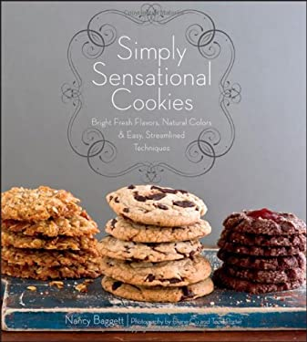 Simply Sensational Cookies 9780470278680