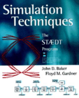 The Stdt Program 9780471519652