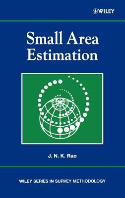 Small Area Estimation 9780471413745