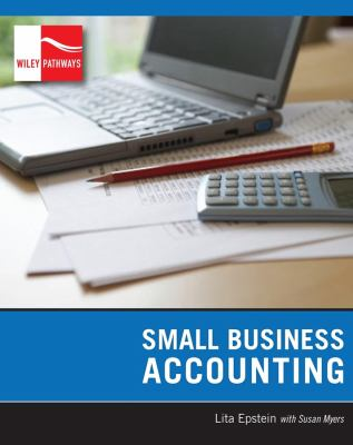 Small Business Accounting 9780470198636