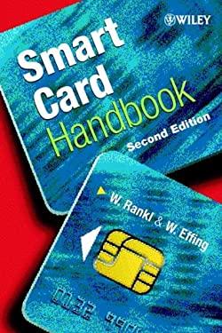 Smart Card Handbook 9780471988755