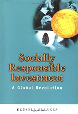 Socially Responsible Investment: A Practical Guide for Professional Investors
