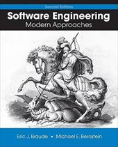 Software Engineering: Modern Approaches 1569905