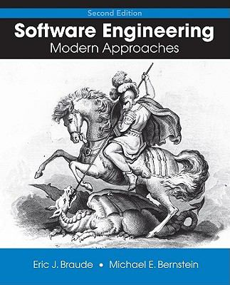 Software Engineering: Modern Approaches 9780471692089