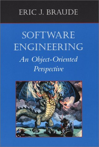 Software Engineering: An Object-Oriented Perspective 9780471322085