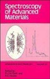 Spectroscopy of Advanced Materials 1581253