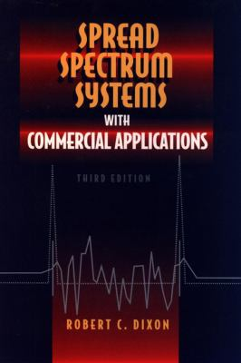 Spread Spectrum Systems with Commercial Applications 9780471593423