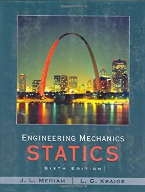 Statics 9780471739326